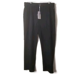 NWT MaxMara pants leisure black sz XL